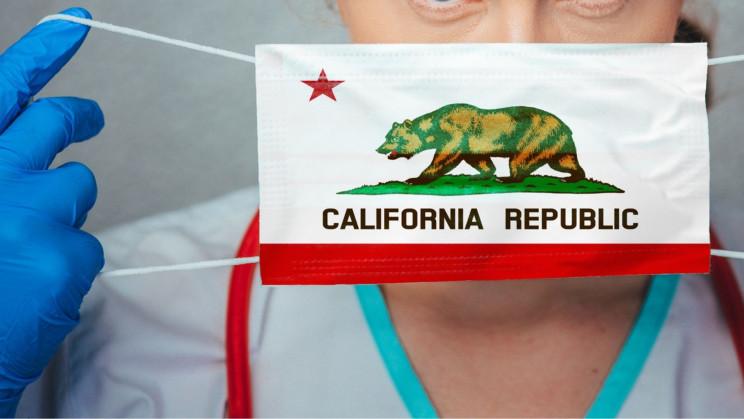 CDC Officially Calls California Coronavirus Strains 'Variants of Concern'