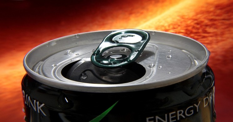 It Turns out Those Late Night Energy Drinks Are Very Bad for Your Heart