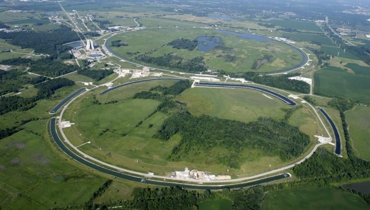 Fermilab is Still Alive After CERN