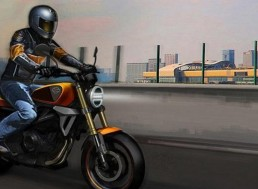 New 338cc China-Built Harley Davidson Model Coming in 2020