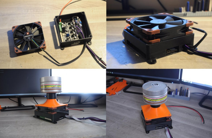 11 Ingenious Examples of DIY 3D Printer Engineering