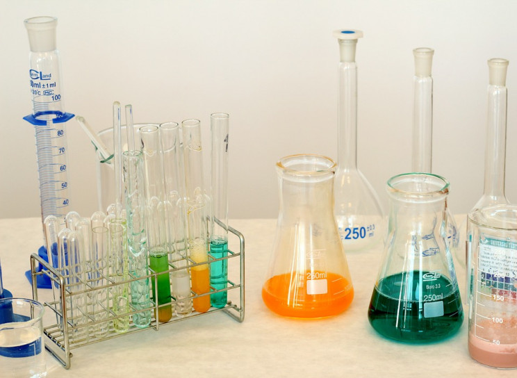 chemistry for kids experiments