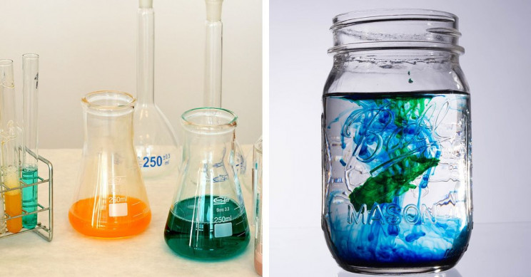 7 Great and Fun Home Chemistry Experiments for Kids
