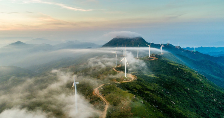 Renewable Energy Capacity to Grow 50% Worldwide by 2024, IEA Says