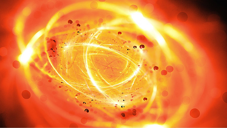 Nuclear Fusion Is No Longer Science Fiction