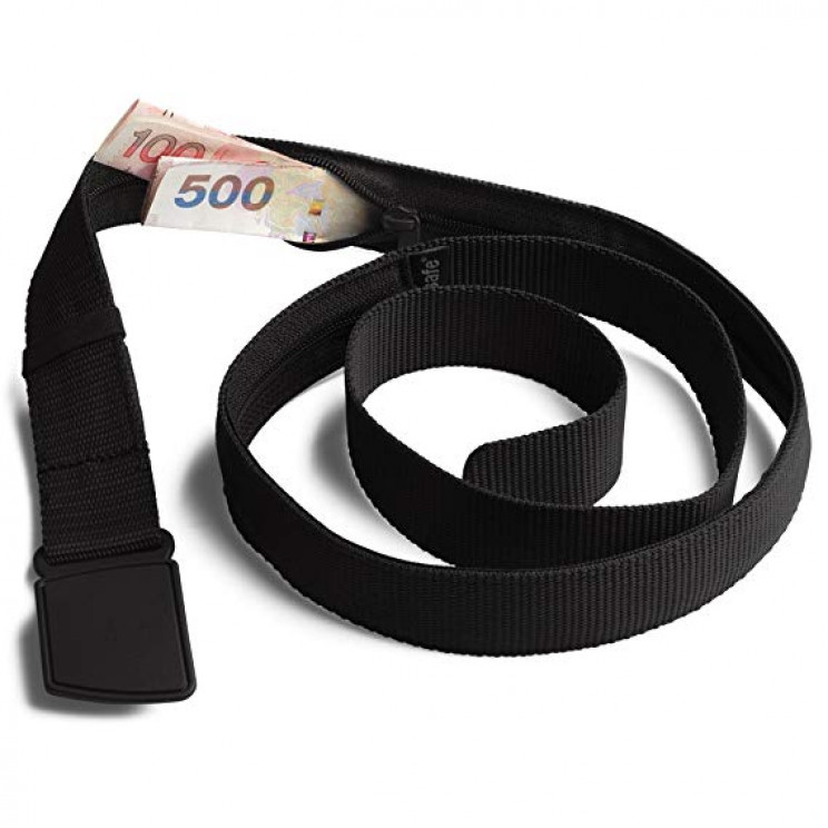 anti-pickpocket devices belt