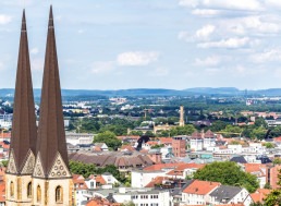 German City Offers €1 Million to Anyone Who Can Prove It Doesn't Exist