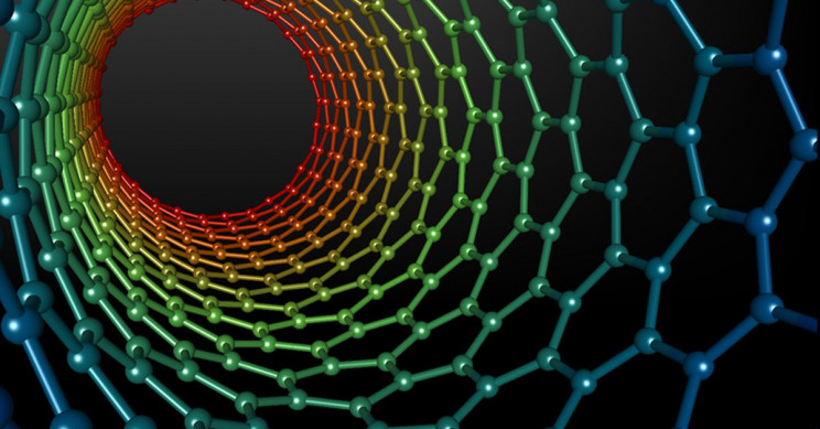What Are Carbon Nanotubes and What Are They Used For?