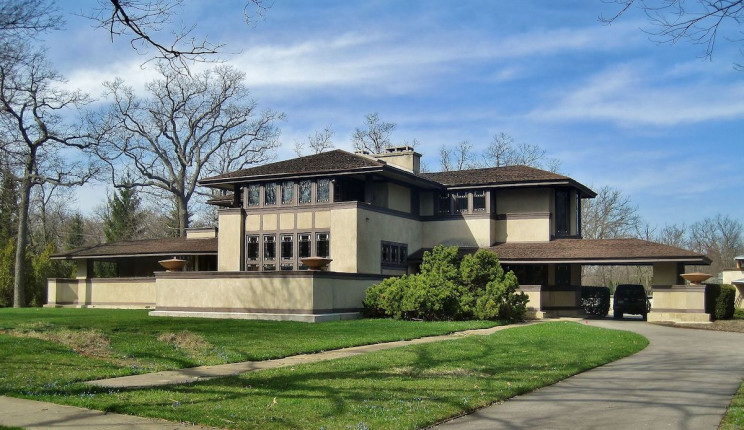 9 Essential Frank Lloyd Wright Designs That Are Still Admired Today