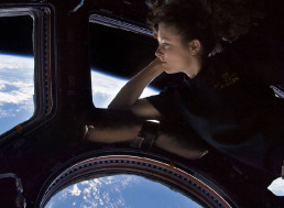 Is It Already Time To Have Laws For Outer Space?
