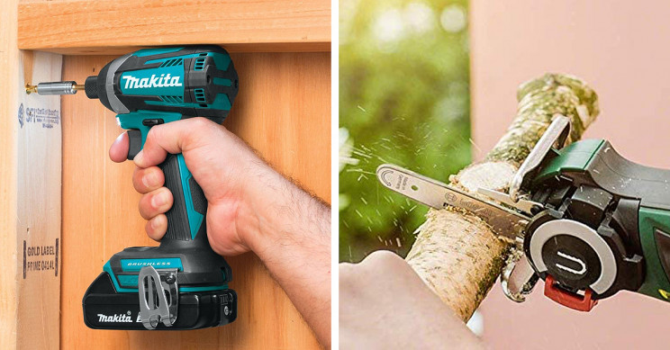 Top 15 DIY Tools from the Best Brands on the Market