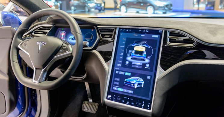 Tesla Files Patent For New Neural Network System with Hardware Adaptability