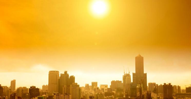 America in Heat This Week as Temperatures Soar
