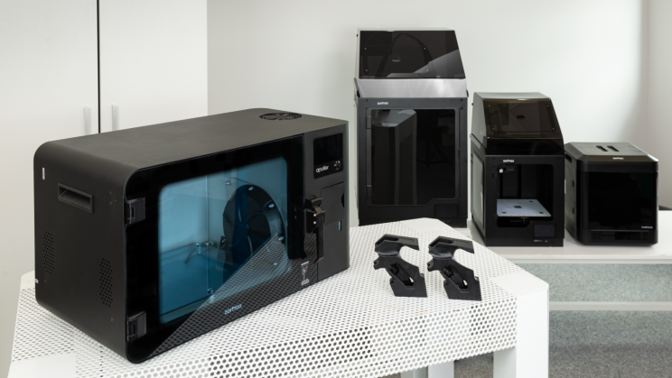 3D-Printed Equipment to Help Athletes at Tokyo Olympics