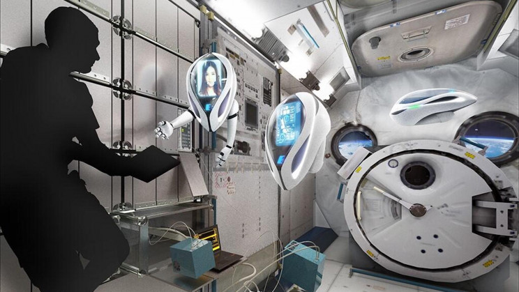 New Japanese Space Avatar Tech Will Allow Remote Space Tours