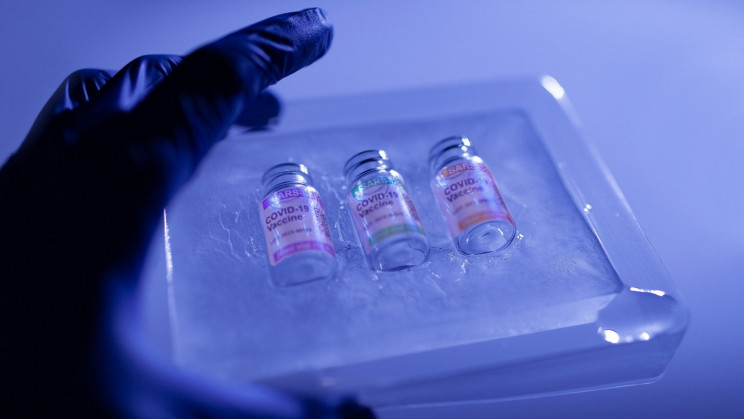 Third COVID Shot 'Likely' Needed Within 12 Months, Pfizer CEO Says
