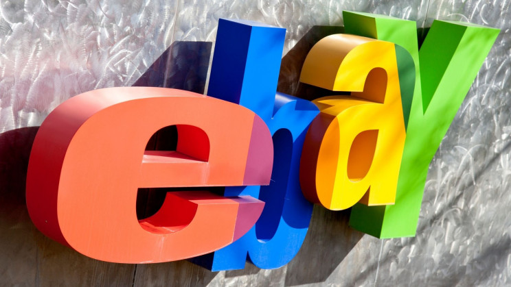 eBay May Be Accepting Cryptocurrency For Future Payments