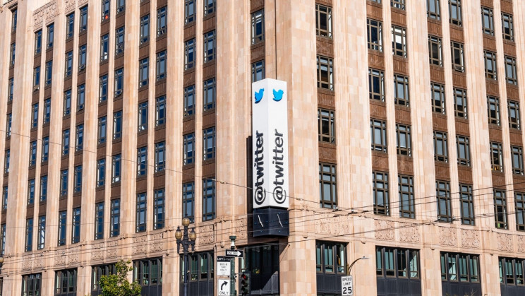 'Twitter Blue' Subscription Service Is Live, But You Can't Use It Yet