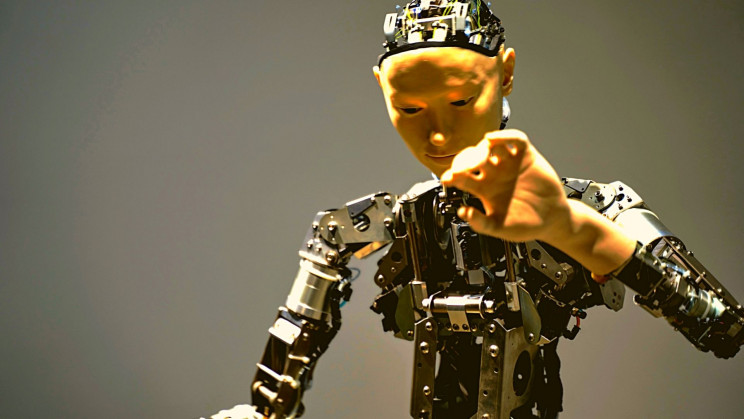 The Scientific Reason We're Awful to Human-Like Robots
