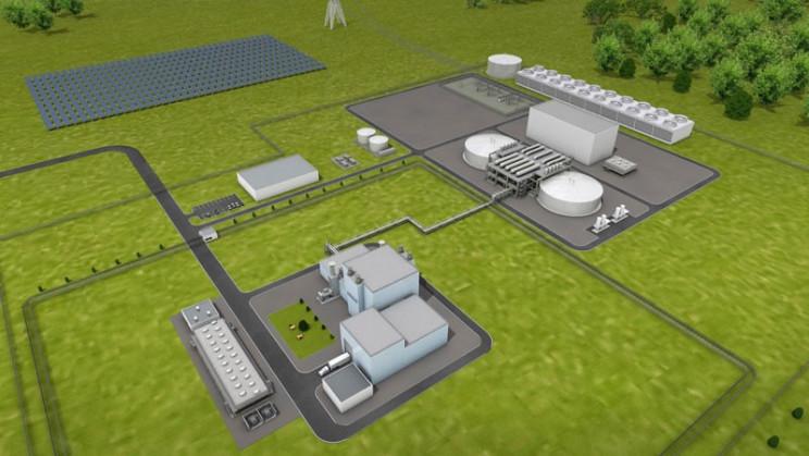 Bill Gates and Warren Buffett Team Up for $1 Billion Next-Gen Nuclear Reactor
