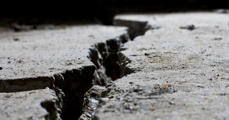 NASA and Caltech Scientists Analyze the Californian Earthquake Sequence