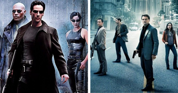 10 Simulation Theory Themed Movies and TV Shows to Question Your Reality