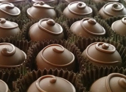 How Exactly Is Chocolate Made?