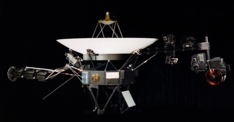 Voyager 2 Reaches Interstellar Space and Sheds More Light on Outer Space
