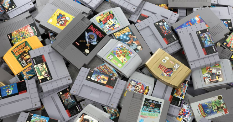 The Extraordinary and Surprising History of Nintendo