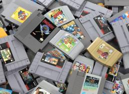 The Extraordinary and Surprising History of Nintendo