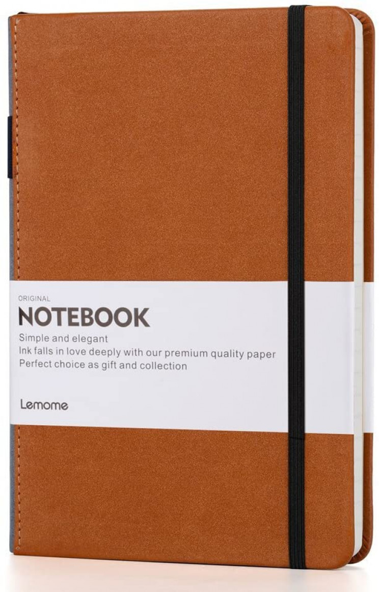 9 Top Quality Notebooks for Note-Taking and Sketching