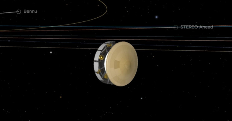 Track Perseverance In Real-Time with NASA's Eyes on the Solar System