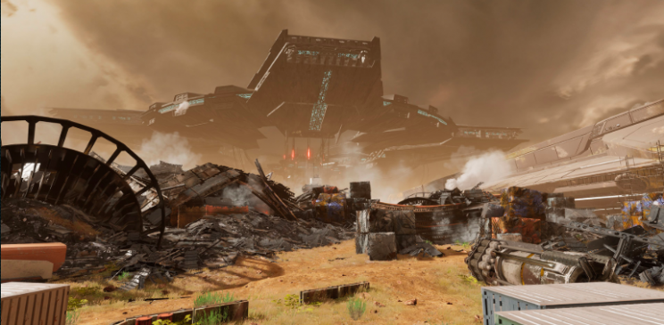 Disintegration First Multiplayer Beta Starts at the End of January