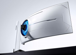 Samsung's New Odyssey Gaming Monitors Are a Gamer's Dream Come True