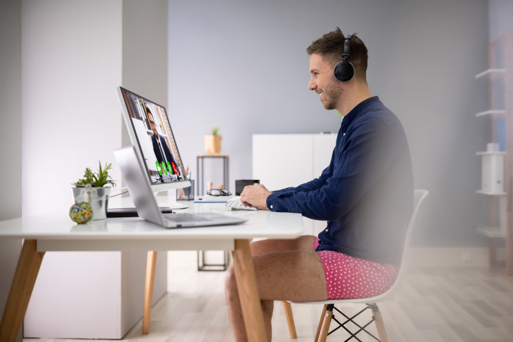 Workplace Revolution: Work from Home Etiquette