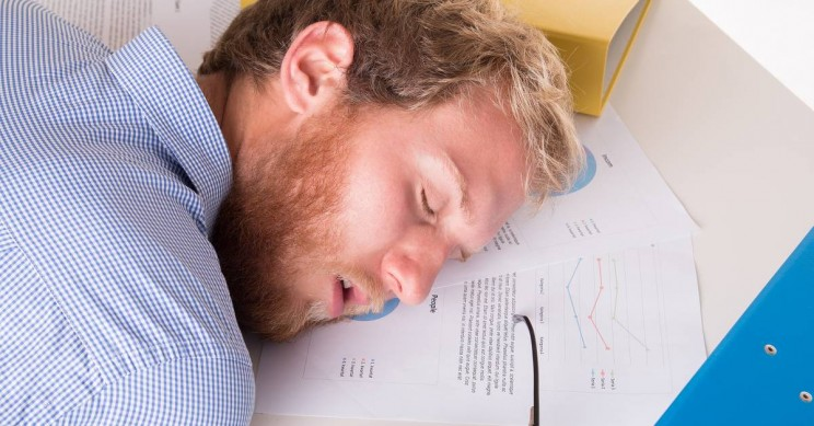 Lack of Sleep is Causing Mental Heath Issues in College Students