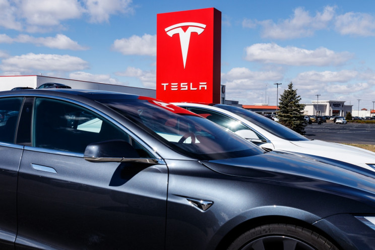 Tesla Delivers 95,200 Vehicles in Second Quarter, Blowing Past Wall Street Targets