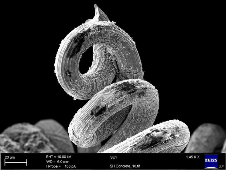 tensile strength filament