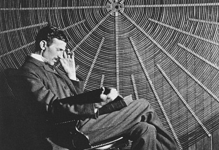 Nikola Tesla's Greatest Achievements