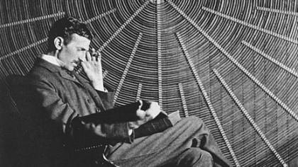 Nikola Tesla's Greatest Achievements