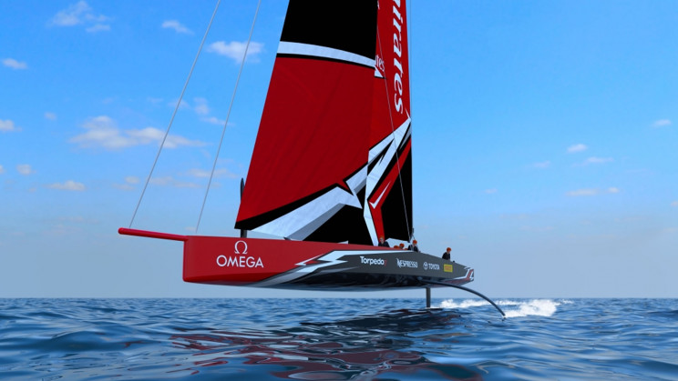 The Engineering and Design Behind Modern Racing Yachts