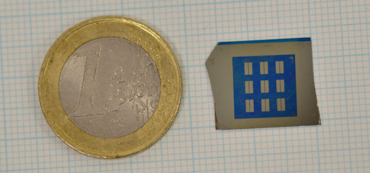 New Graphene Amplifier Unleashes New Frequencies in Electromagnetic Spectrum