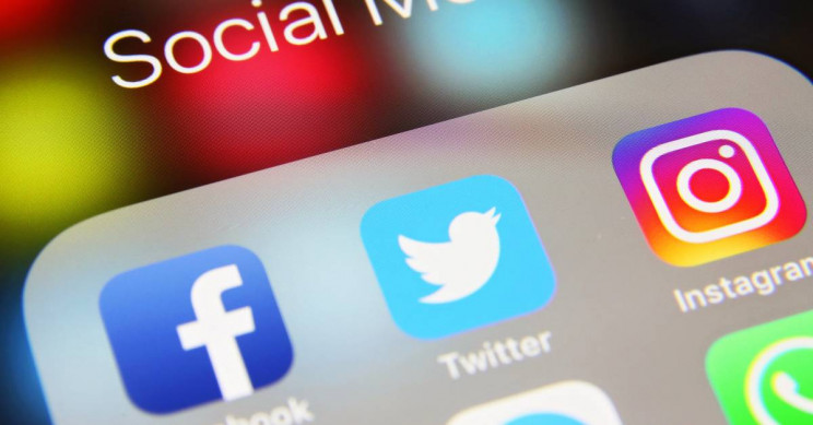 Saudi Hacking Group OurMine Hacks Both Facebook and Twitter Accounts