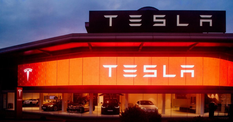 Tesla's Secret New Battery Production Project: Roadrunner