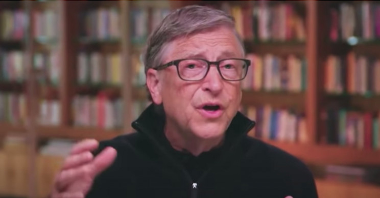 Bill Gates Says an Outbreak like the Current One Could Happen 'Every 20 Years or so'