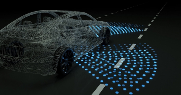 MIT Researchers Create System That Trains Driverless Cars Before They Are on the Road