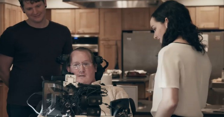 Google Aims to Help People with Impaired Speech to Live Independently