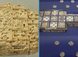 11 Fascinating Sumerian Inventions That Changed the World