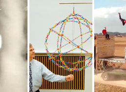 These 11 Physics Experiments Are Indistinguishable from Magic