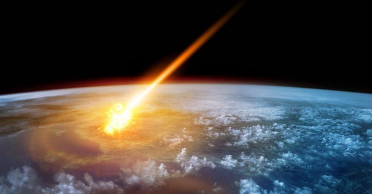 Earth Went Through Global Warming, Long Before Dinosaur Extinction